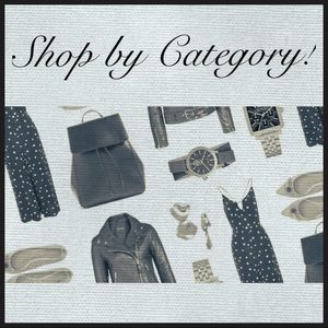 Other - Shop by Category!